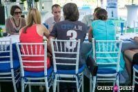 Blue Horizon Foundation Polo Hospitality Tent Event #40