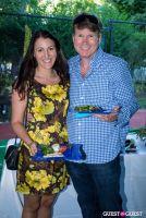 Blue Horizon Foundation Polo Hospitality Tent Event #47
