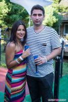 Blue Horizon Foundation Polo Hospitality Tent Event #48