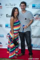 Blue Horizon Foundation Polo Hospitality Tent Event #69