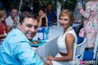 Blue Horizon Foundation Polo Hospitality Tent Event #73