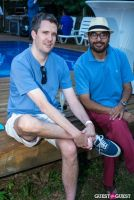 Blue Horizon Foundation Polo Hospitality Tent Event #76