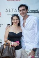 Blue Horizon Foundation Polo Hospitality Tent Event #105