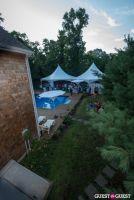 Blue Horizon Foundation Polo Hospitality Tent Event #109