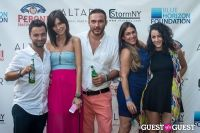 Blue Horizon Foundation Polo Hospitality Tent Event #118