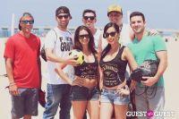 Thrillist and Jack Honey Present Honey House: Beach Games & Bars #3
