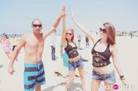 Thrillist and Jack Honey Present Honey House: Beach Games & Bars #15