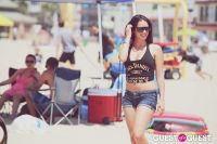 Thrillist and Jack Honey Present Honey House: Beach Games & Bars #20