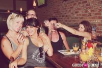 Thrillist and Jack Honey Present Honey House: Beach Games & Bars #26