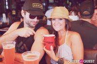 Thrillist and Jack Honey Present Honey House: Beach Games & Bars #28