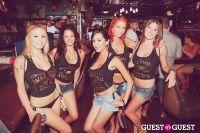 Thrillist and Jack Honey Present Honey House: Beach Games & Bars #29