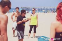 Thrillist and Jack Honey Present Honey House: Beach Games & Bars #61
