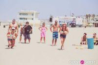 Thrillist and Jack Honey Present Honey House: Beach Games & Bars #70