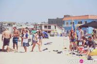 Thrillist and Jack Honey Present Honey House: Beach Games & Bars #74