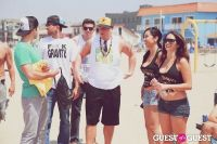 Thrillist and Jack Honey Present Honey House: Beach Games & Bars #77