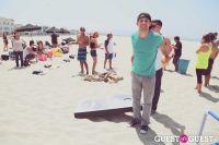 Thrillist and Jack Honey Present Honey House: Beach Games & Bars #79