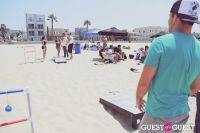 Thrillist and Jack Honey Present Honey House: Beach Games & Bars #81