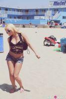 Thrillist and Jack Honey Present Honey House: Beach Games & Bars #125