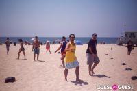 Thrillist and Jack Honey Present Honey House: Beach Games & Bars #136