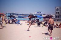 Thrillist and Jack Honey Present Honey House: Beach Games & Bars #139