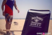 Thrillist and Jack Honey Present Honey House: Beach Games & Bars #140