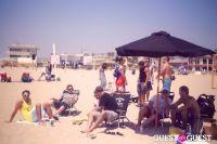 Thrillist and Jack Honey Present Honey House: Beach Games & Bars #141
