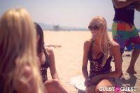 Thrillist and Jack Honey Present Honey House: Beach Games & Bars #150