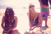 Thrillist and Jack Honey Present Honey House: Beach Games & Bars #151