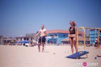 Thrillist and Jack Honey Present Honey House: Beach Games & Bars #157