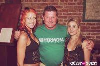Thrillist and Jack Honey Present Honey House: Beach Games & Bars #173
