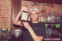 Thrillist and Jack Honey Present Honey House: Beach Games & Bars #185