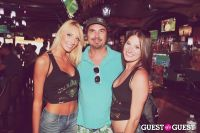 Thrillist and Jack Honey Present Honey House: Beach Games & Bars #190