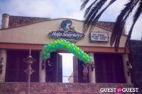 Thrillist and Jack Honey Present Honey House: Beach Games & Bars #210
