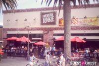 Thrillist and Jack Honey Present Honey House: Beach Games & Bars #213