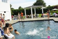 IvyConnect Hamptons Estate Pool Party #128