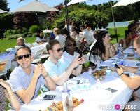 IvyConnect Hamptons Estate Champagne Brunch #45