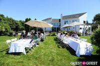 IvyConnect Hamptons Estate Champagne Brunch #79