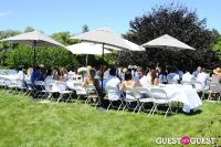 IvyConnect Hamptons Estate Champagne Brunch #100