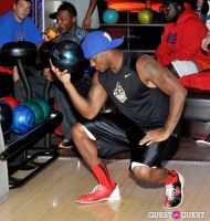 NY Giants Training Camp Outing at Frames NYC #10