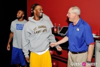 NY Giants Training Camp Outing at Frames NYC #14