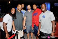 NY Giants Training Camp Outing at Frames NYC #16