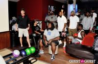 NY Giants Training Camp Outing at Frames NYC #17