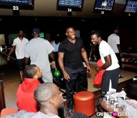 NY Giants Training Camp Outing at Frames NYC #29