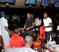 NY Giants Training Camp Outing at Frames NYC #30