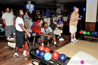 NY Giants Training Camp Outing at Frames NYC #31