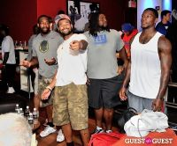 NY Giants Training Camp Outing at Frames NYC #52