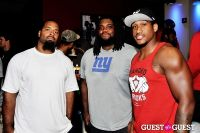 NY Giants Training Camp Outing at Frames NYC #54