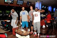 NY Giants Training Camp Outing at Frames NYC #62
