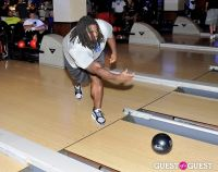 NY Giants Training Camp Outing at Frames NYC #77