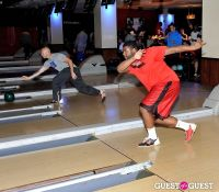 NY Giants Training Camp Outing at Frames NYC #107